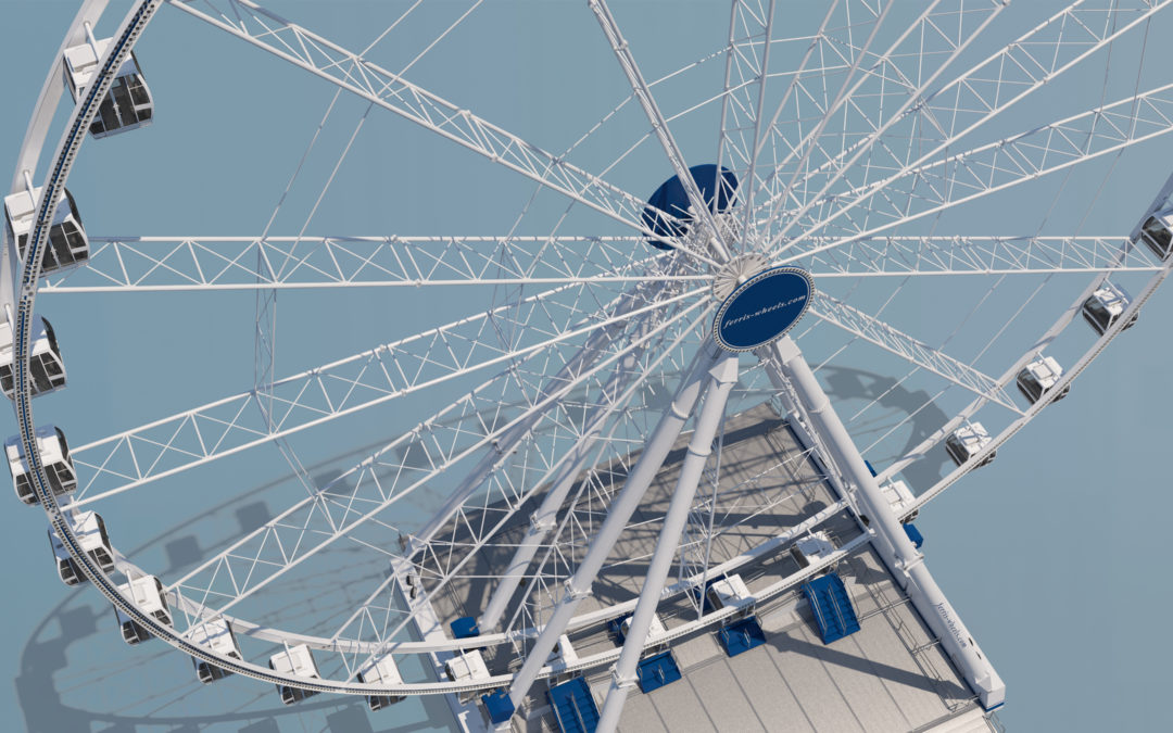 Ferris Wheel – Professional Series