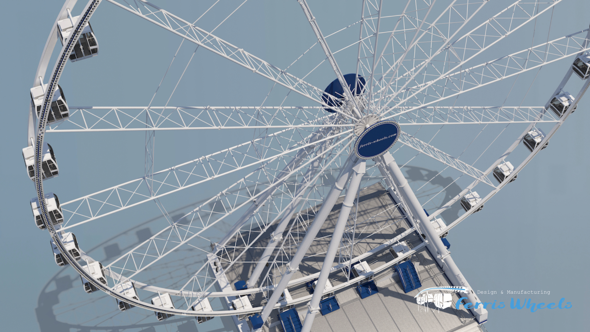 Ferris Wheels 051