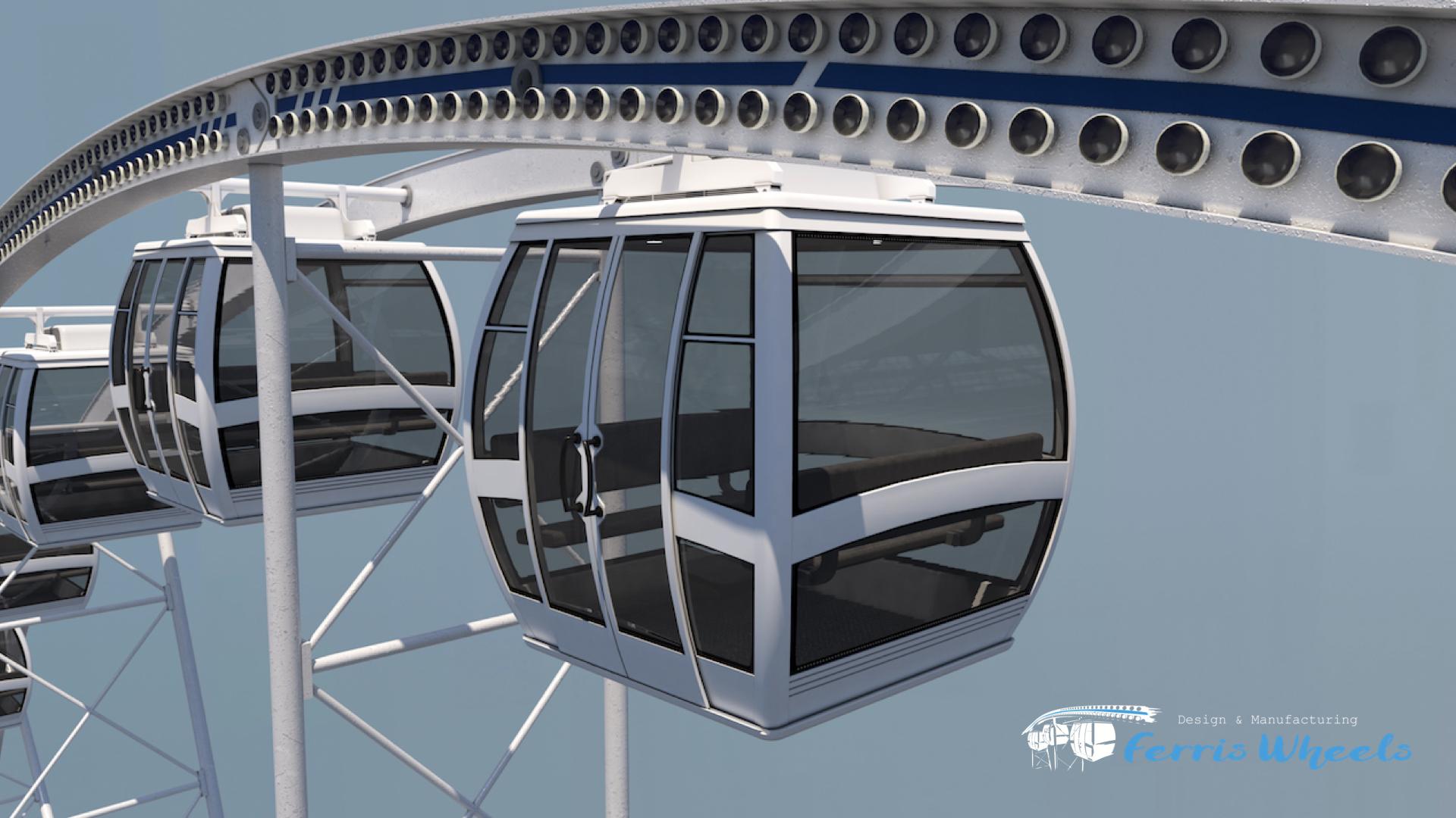 Ferris Wheels 053