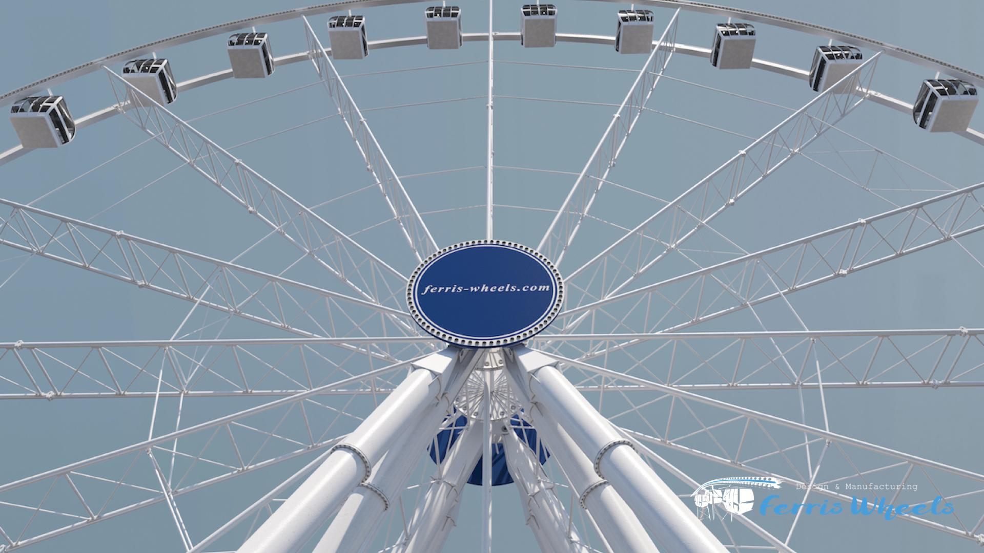 Ferris Wheels 054