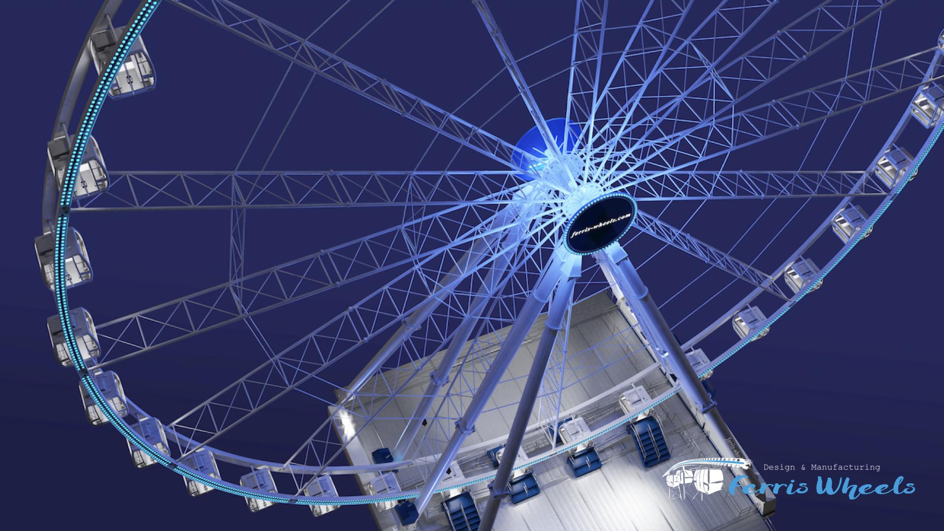 Ferris Wheels 055