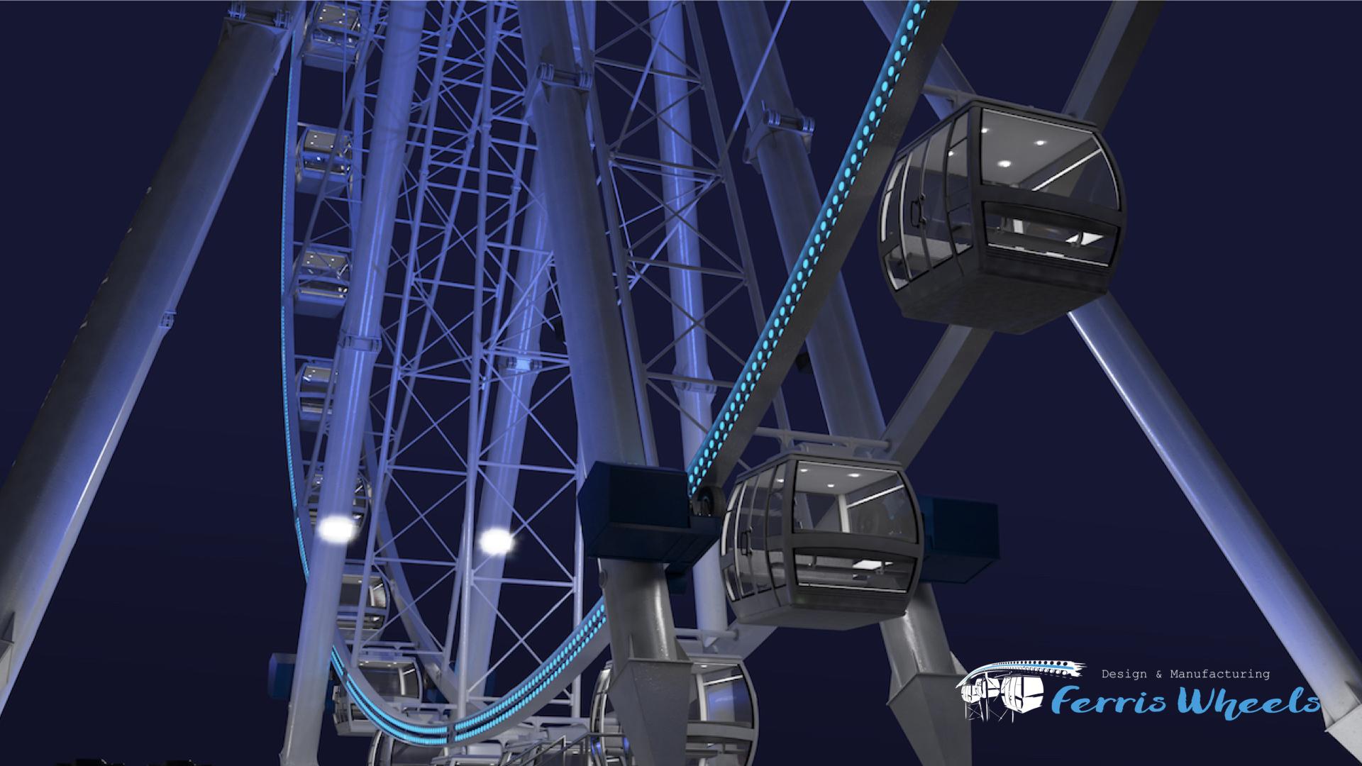 Ferris Wheels 056
