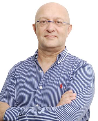 M. Enrico Negri