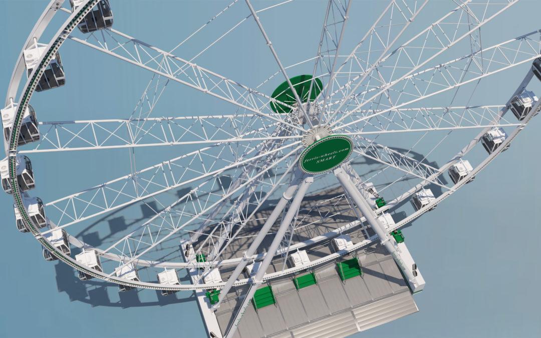 Ferris Wheel – Smart Series